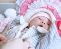 Демисезонная одежда для новорожденного