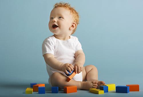 Режим дня шестимесячного ребенка