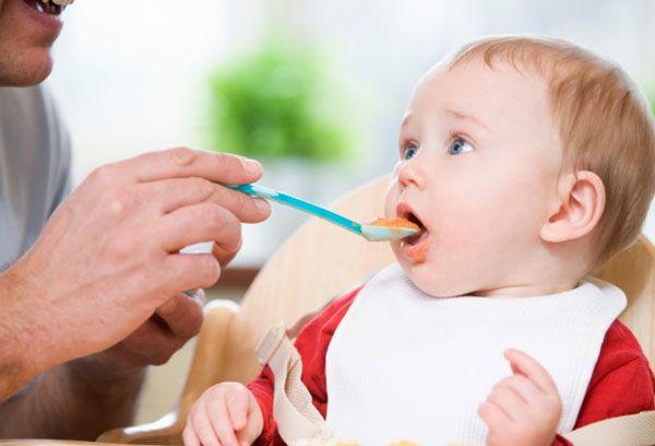 Режим дня ребенка в 8 месяцев – планирование питания, сна и игр
