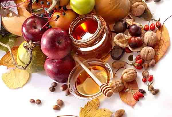 Полезные продукты для укрепления иммунитета