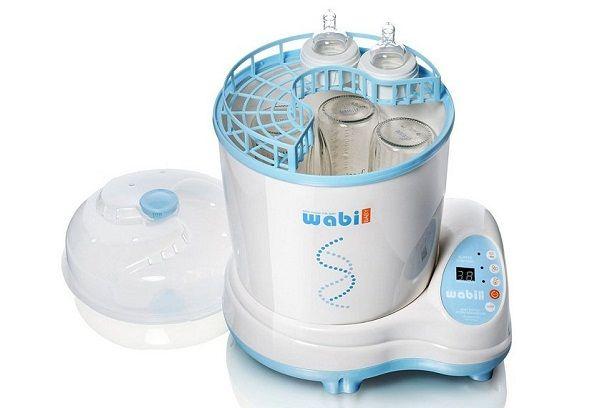 Как стерилизовать бутылочки для новорожденных и до какого возраста?