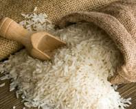 Белый рис