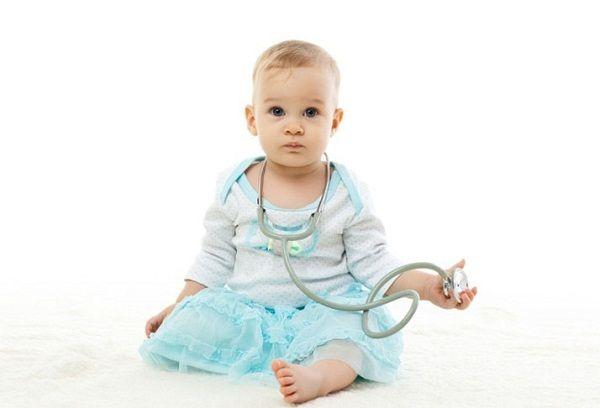 Глицин для новорожденных: когда, зачем и как давать?