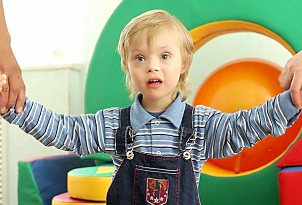 Проявления у миотонии у ребенка