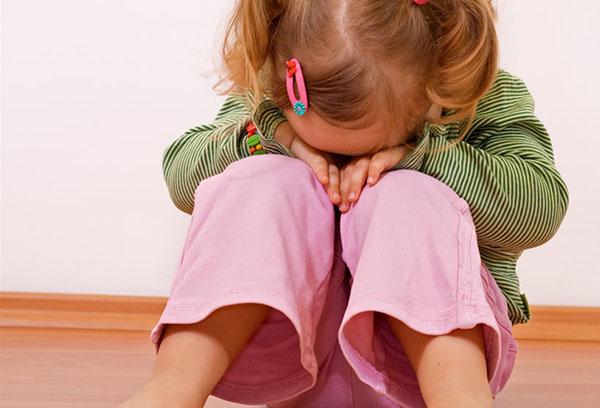 Храп у детей во сне: причины, последствия, лечение