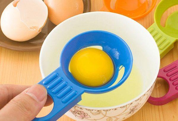яичный желток