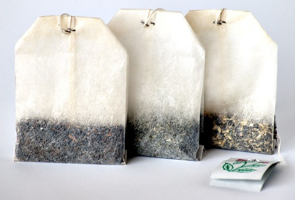 одноразовый чай в пакетиках