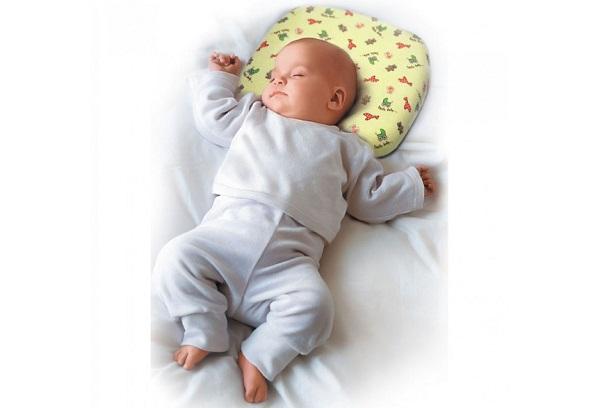 Противоудушливая подушка