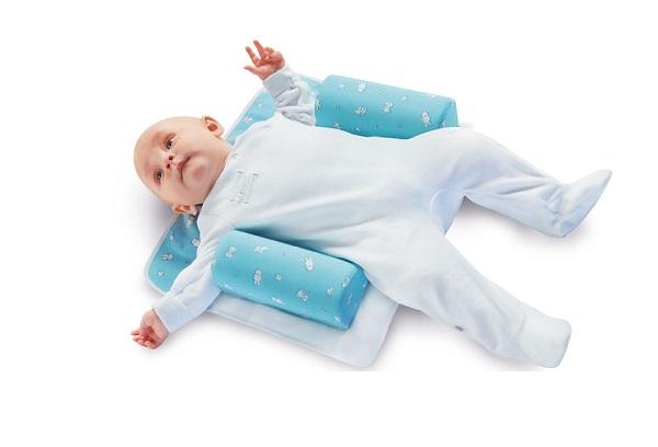Подушки ортопедические для новорожденных