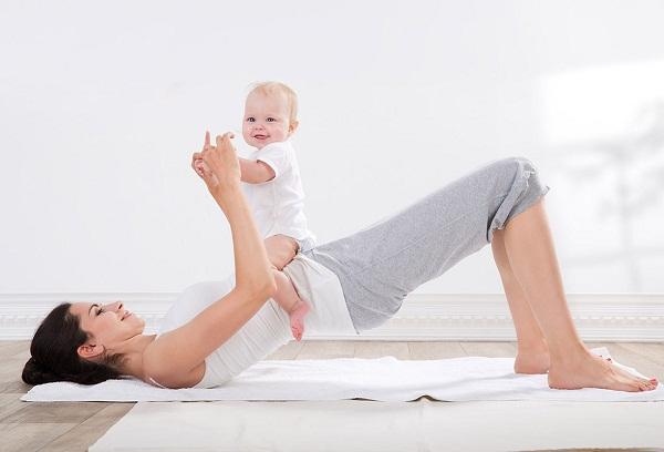релаксация для грудничка
