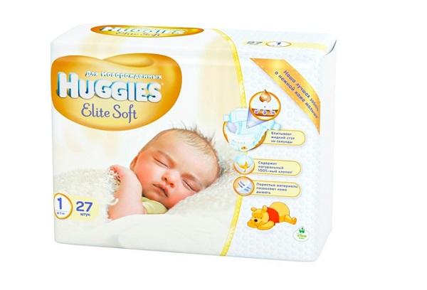 Какие подгузники лучше для новорожденных и почему?