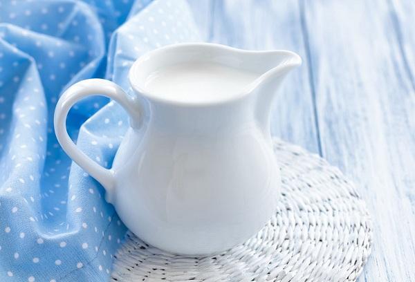 кисломолочный продукт