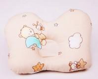 ортопедическая подушк для новорожденного
