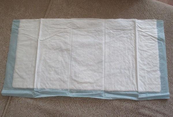 Размер пеленок для новорожденного на все случаи жизни