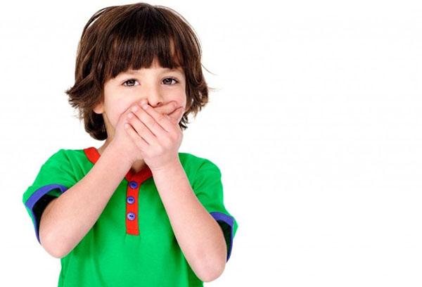Стоматит у детей: диагностика и лечение