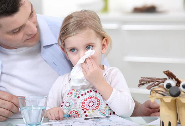 Аденовирусная инфекция у детей – симптомы и лечение