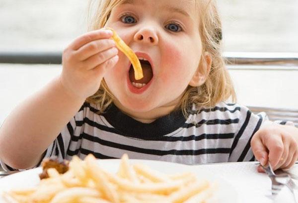 Как похудеть ребенку: диета без вреда для здоровья