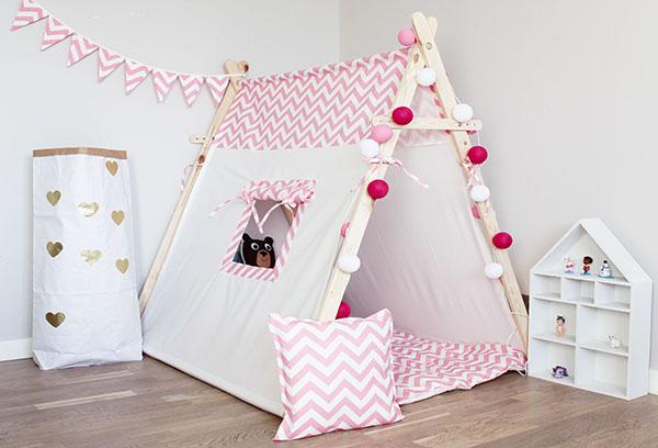 Игровая палатка для ребенка