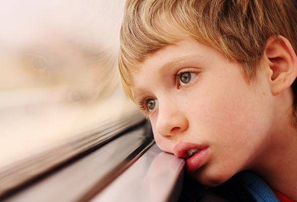 Ребенок с задержкой развития