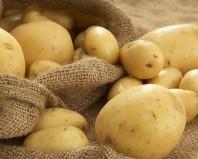 Молодой картофель