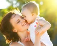 Летняя прогулка с малышом