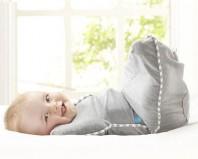 Свободное пеленание малыша