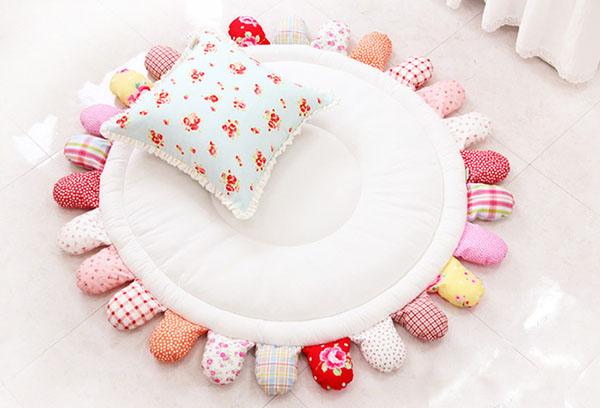 Развивающий коврик для младенца