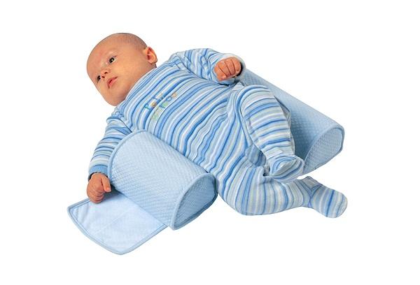 Многофункциональная ортопедическая подушка
