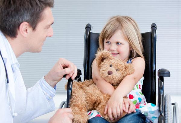 Лечение и реабилитация при ДЦП