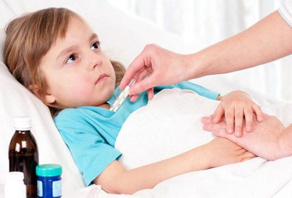 Лечение бледной лихорадки