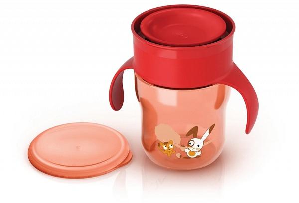 «Взрослая» чашка