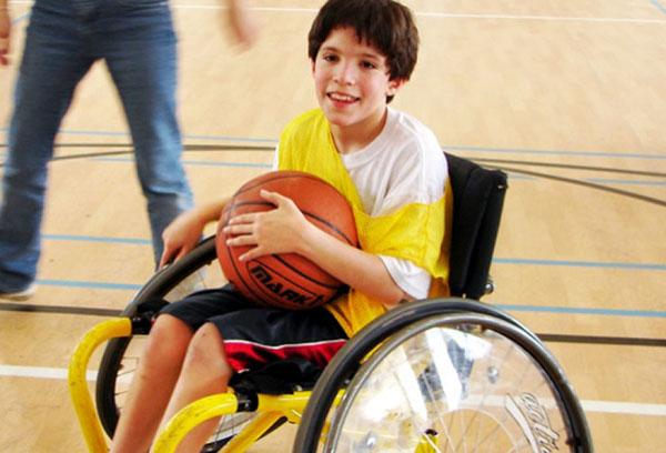 Адаптация ребенка-инвалида