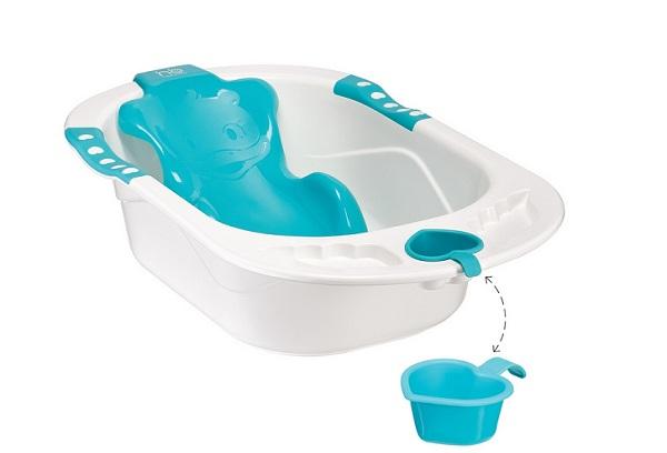 ванна для купания малыша