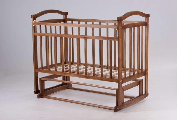 кроватки Маятник