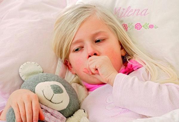 Постельный режим для ребенка с аденовирусной инфекцией