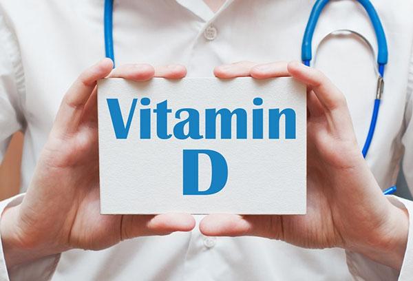 Препарат витамина Д