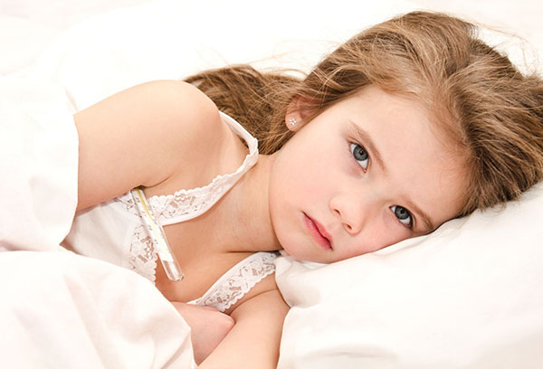 Слабость и сонливость у ребенка